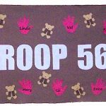 Brownie Troop Banner