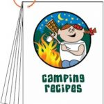 Make Your Own Camping Recipe Book