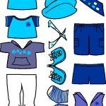 Canadian Guide Friends uniform in color