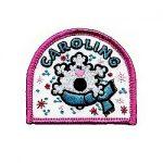 caroling-iron-on
