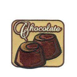 chocolate-iron-on
