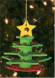 Christmas Tree Clearance.Christmas Tree Ornament Craft Kit Clearance