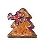 Cookie Fun Patch