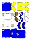 daisy-paper-doll-uniforms-color