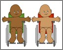dark-paper-doll-friends-wheelchair
