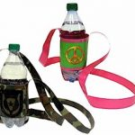 Duct Tape Water Bottle Holder Craft