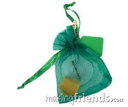 Mini Dunk Bag Friendship Swap Kit via @gsleader411