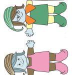 World of Girls Journey – Brownie & Grandmother Elf