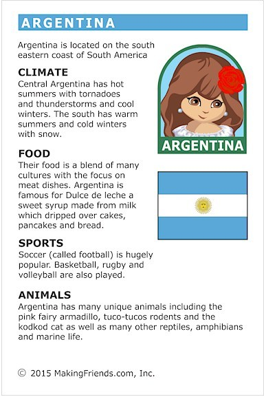 Scout Facts For Kids