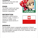 Facts about Poland