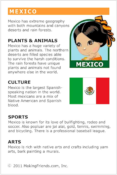 Kid Facts About New Mexico
