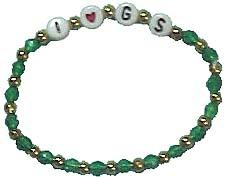 Girl Scout Bracelet