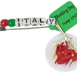 Italy Pasta Dish SWAPs