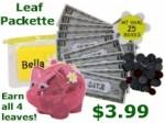 leaf-packette
