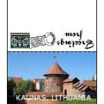 Mini Postcards | Lithuania