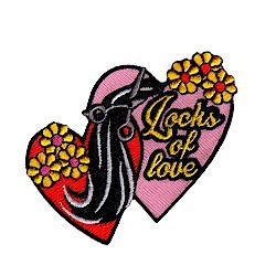 Locks of Love Patch
