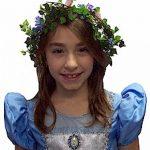 May Queen Costume