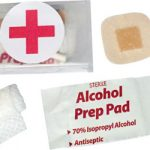 Mini First Aid SWAPs