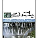Mini Postcards | Zambia
