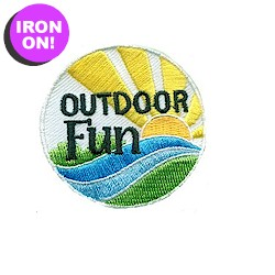 Outdoor Fun Patch