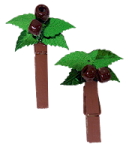 Palm Tree SWAP