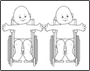 paper-doll-friends-in-wheelchairs-to-color