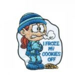 patch-i-froze_my-cookies-off-250x252