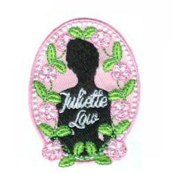 Juliette Low Fun Patch