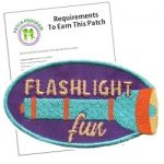 Flashlight Fun Patch Program®