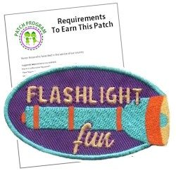 Flashlight Fun Patch Program