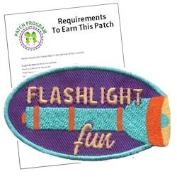 Flashlight Fun Patch Program®