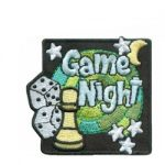 Game Night Fun Patch