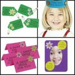 Girl Scout Daisy Petal Ideas