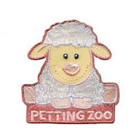 Petting Zoo Patch