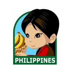 Girl Scout Philippines Fun Patch