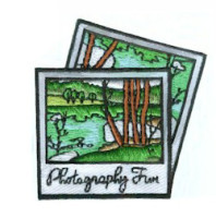 Photography Fun patch for National Photography Month
