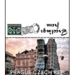 Mini Postcards | Czech