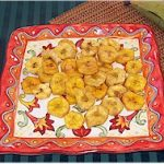 Costa Rican Fried Plantains Recipe
