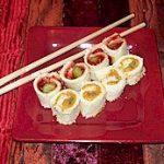 Sorta Sushi Recipe