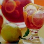 Spanish Sangria Recipe