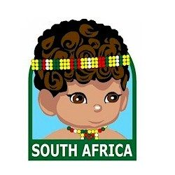 Girl Scout South Africa Fun Patch
