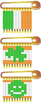 Irish Pins