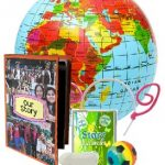 A World of Girls Journey Kit
