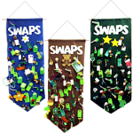 Girl Scout SWAP Banners