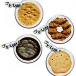 Girl Scout Cookie SWAPs