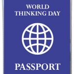 Girl Scout Thinking Day Passport