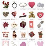Valentine Bingo Calling Card