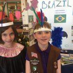 Brazil | World Thinking Day Ideas