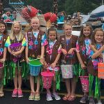 Brownie Girl Scout Crafts