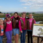 Brownie Scout Journeys